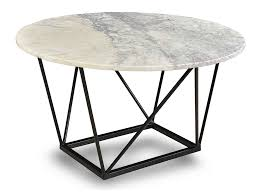 outdoor metal end tables round white marble top coffee table zeeba coffee table vênoor