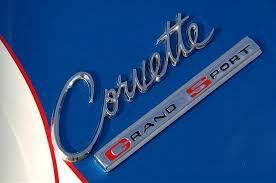 1963 corvette emblem reproduction 1963 grand sport emblems corvetteforum chevrolet