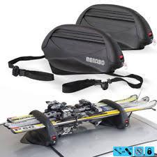 porta snowboard per auto porta sci posteriore in vendita ebay
