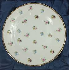 i godinger co rosebud i godinger co rosebud 8 dessert plates set for 4 786460045187