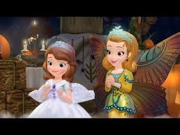 sofia the ribbon sofia the episode e07 blue ribbon bunny hd