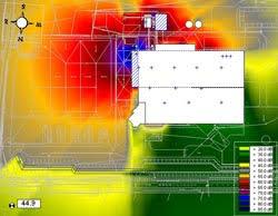 bureau d udes acoustique bureau d études acoustique environnementale industrie bâtiment