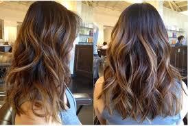light brown hair with caramel highlights on african americans black hair caramel highlights chocolate brown medium hair styles