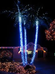 how to hang christmas lights diy also tree lighting ideas