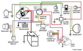 simple wiring diagram 2 wiring diagram