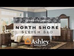 north shore sofa and loveseat north shore dresser and mirror ashley furniture homestore