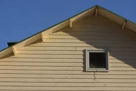 how to add support to a gable roof for wind protection home