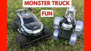 outside monster truck shows monster truck games rc monster truck u0026 tumbler truck rc trucks