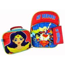 Wonder Woman Accessories Dc Comics Wonder Woman Accessories Kohl U0027s