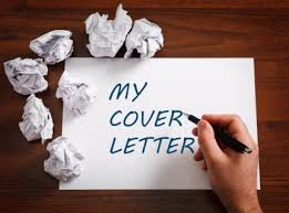 cover letter writing how to write a successful cover letter 2u