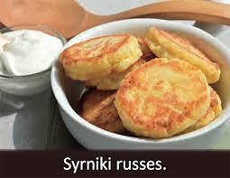 top 5 des spécialités culinaires russes à déguster russie