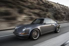 porsche 911 singer interior singer trots out its latest reimagined porsche 911s for pebble