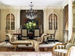Dining Room Ideas Traditional Elegant Traditional Style Interior Ideas Showing Classy Bench And