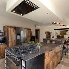 cuisines industrielles accueil créatif superbe des idées de cuisines industrielles aussi