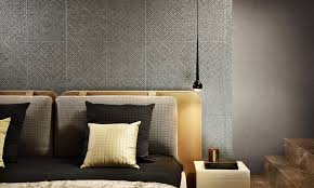 Timber Monochrome Wallpaper With Relief Inks Collections - Wall covering designs