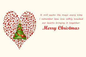 beautiful merry christmas love quotes sayings merry