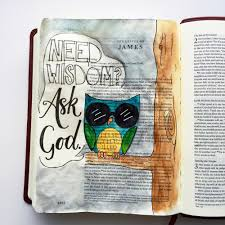 how to start bible journaling u2014 t his rock this revival