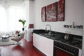 bodenbeläge küche 20 ideen für modern gemalten bodenbelag zu hause