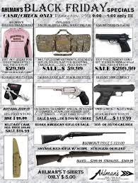 best gun deals on black friday ahlman u0027s black friday specials freedom is just another word u2026