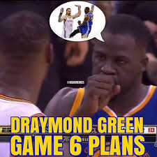 Nba Finals Meme - 15 best memes heading into game 6 of the nba finals sportige