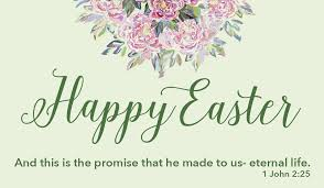 easter s eternal promise ecard free easter cards