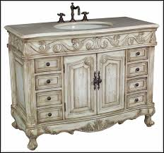 antique bathroom vanities highly hand crafted and carved home