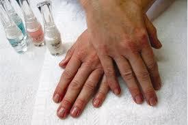 nail rehab manicure technique nails magazine