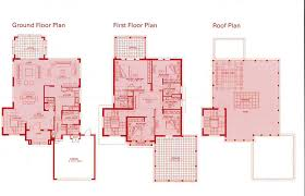 Palm Jumeirah Floor Plans by Jumeirah Park Villas Floor Plans Legacy Regional Heritage