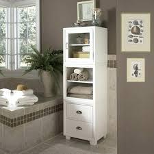 Decorative Bathroom Storage Cabinets Decorative Storage Cabinets Bikepool Co