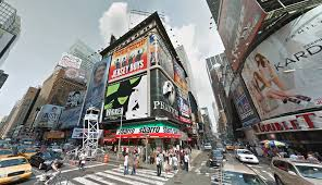 Google Maps New York City by 20 Times Square Changing The Face Of Nyc U0027s Most Famous