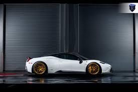 ferrari 458 custom 2014 ferrari 458 u2013 rohana wheels