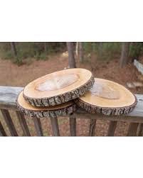 wood disk don t miss this bargain 11 wood slice treated wood slice wood