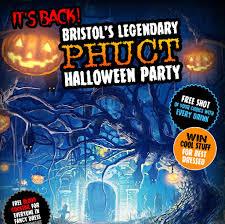 party rock halloween 2017 bierkeller bristol events buy official tickets here
