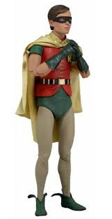 robin the boy wonder classic maquette sideshow collectables