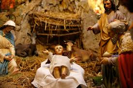 a prayer to jesus in the manger a christmas prayer