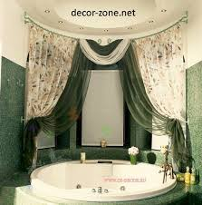 Bathroom Shower Windows 1925 Best Curtains And Drape Images On Pinterest Window Curtains