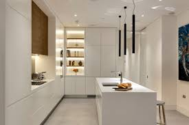 cuisine laquee cuisine blanche sans poignee 11 laquee e1441024042136 lzzy co