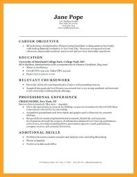 exles of accounting resumes finance resume objective resume letter objective accounting resume