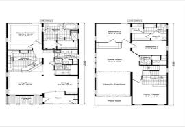two story mobile home floor plans 2 story modular home designs with floor plans
