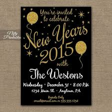 New Year Decorations Printable by 288 Best 2015 New Year Party Ideas Images On Pinterest New