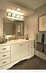 Small Bathroom Fixtures Small Bathroom Lighting Engem Me