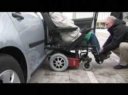 siege de pour handicapé handi mobil adaptation de siège véhicule pour handicapés qui