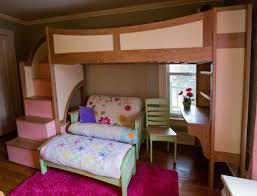 sofa high sleeper with desk and sofa favorite high sleeper with