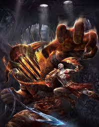 film god of war vs zeus god of war iii kratos hades video games pinterest hades