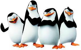 penguins of madagascar skipper rico kowalski and private