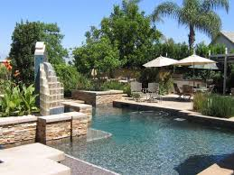 Best OutdoorGarden Style Images On Pinterest Landscaping - Backyard oasis designs