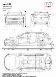 2013 Ford Focus Interior Dimensions Audi Q7 Dimensions Cars U0026 Motorcycles Pinterest Audi Q7 And Cars