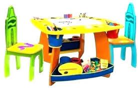 kids art table with storage art desk art desk art desk for classy kids