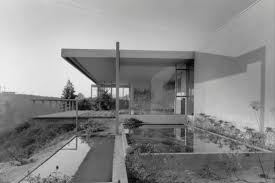 neutra u0027s chuey house in hollywood hills up for sale as a tear down