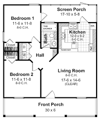 Charming 800 Square Foot House Plans 3 Bedroom Gallery Best 1 800 Sf Home Plans
